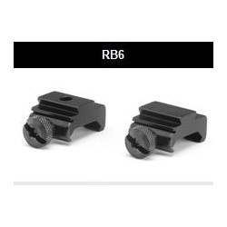 Sportsmatch RB6 adapter