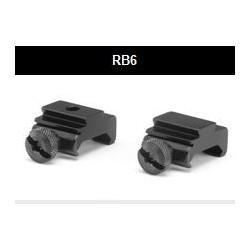 Sportsmatch RB6 adapter