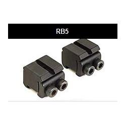 Sportsmatch RB5 adapter