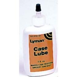 Lyman lubrificante ricalibratura bossoli
