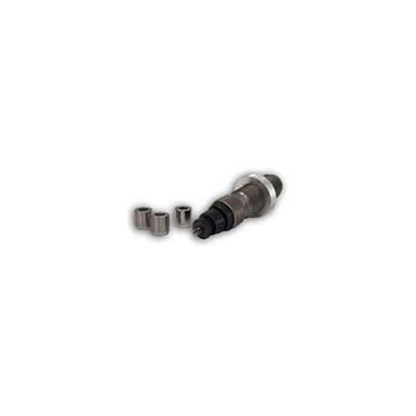 Forster Neck die con 3 bushing