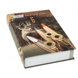 Nosler manuale ricarica in inglese