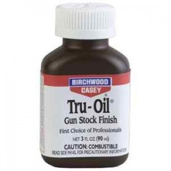 Birchwood Tru-oil per legni 90ml