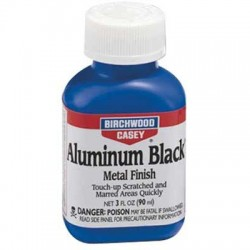 Birchwood Alluminium Black