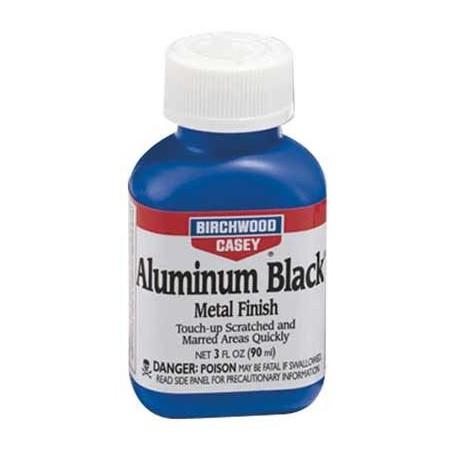 Birchwood Alluminium Black
