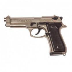 Pistola Beretta 92 Inox a Salve 8mm