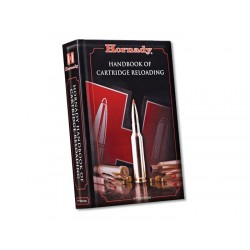 Hornady Manuale ricarica 9th edition inglese
