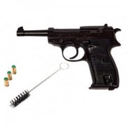 Pistola P38 a salve 8mm