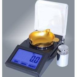 Lyman Micro Touch 1500 bilancia digitale
