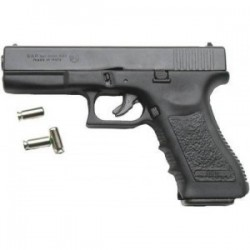 Pistola Glock Gap a salve 8mm