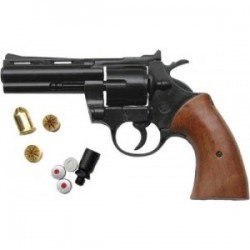 "Revolver Colt Magnum 4"" a salve cal.380"