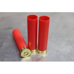 Cheddite T1 28GA 65mm Red / 100pcs
