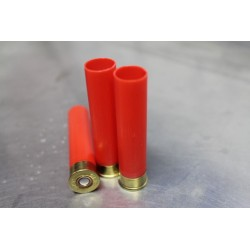 Cheddite T1 32ga 65mm Red/ 200pz