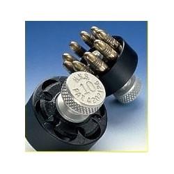 HKS speedloader 38/357 per 586-686-gp100