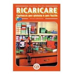 """""""Ricaricare"""" Terza Edizione di Gianluca Bordin"""