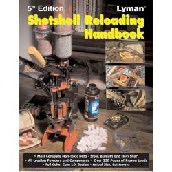 Lyman Shotshell 5 edition inglese