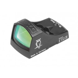 Docter Sight III red Dot con attacco weaver