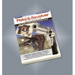 Lyman pistol & revolver