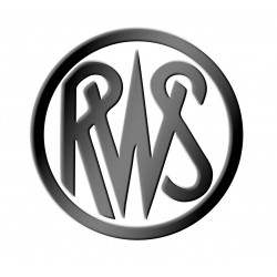 RWS Bossoli carabina / 20pz
