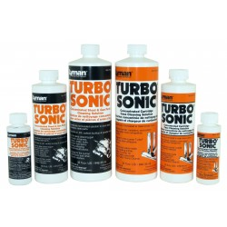 Liquido Turbosonic bossoli 16 oz