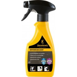 Browning spray impermeabilizzante