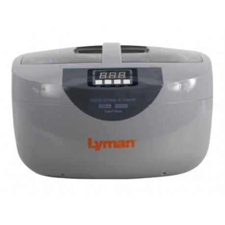 Lyman Sonic Ultrasonic 230v