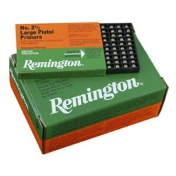Remington inneschi conf. 1000pz