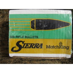 Sierra MatchKing / 500pz