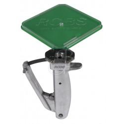 RCBS innescatore con shell holder universale