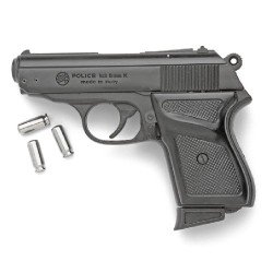 Pistola Walther PPK 8mm a salve