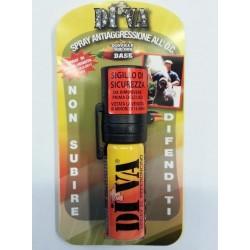 Spray antiaggressione DI-VA