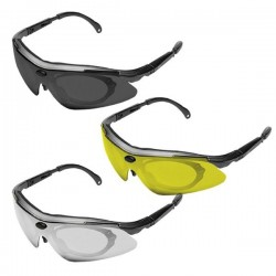 Konus occhiale 3 lenti
