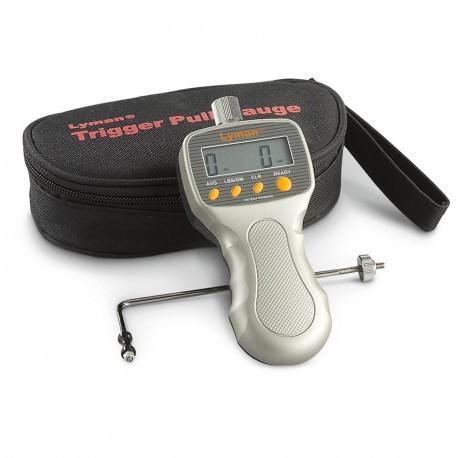 Lyman misuratore peso scatto