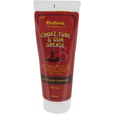 Outers gun grease grasso armi