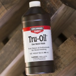 Tru-Oil Birchwood 960ml