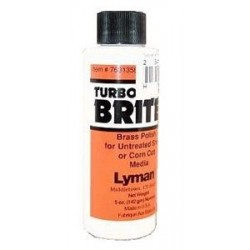 Lyman Turbo Brite 5oz