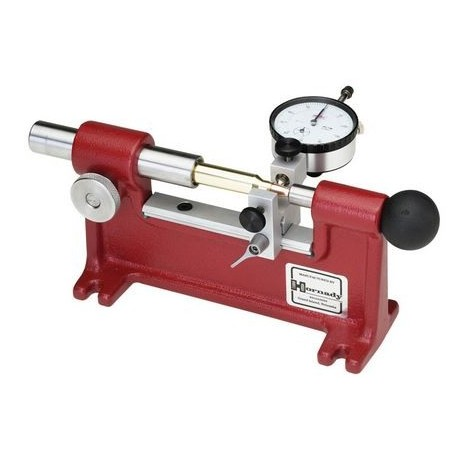 Hornady concentrity tool