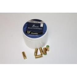 Cheddite munizioni a salve 8mm