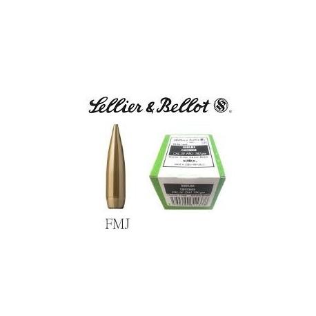 Palle Sellier & Bellot 7,62x39 fmj 123gr