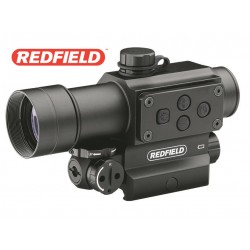 Redfield Counterstrike red-dot + laser
