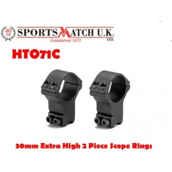 Sportsmatch ht071 anelli 11mm diam 30 extra alti