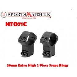 Sportsmatch ht071 anelli 11mm diam 30 extra alti