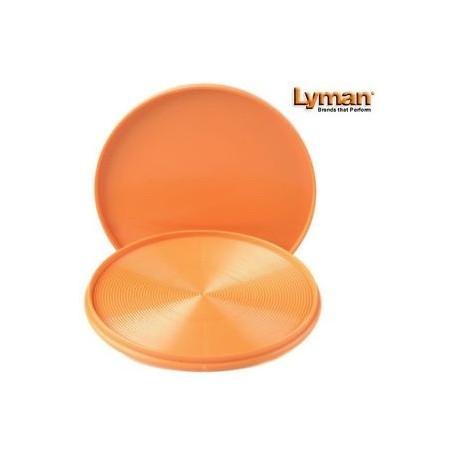 Lyman pareggiatore inneschi