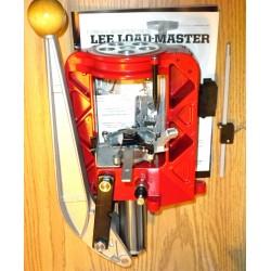 Lee Load Mater non predisposta per calibro