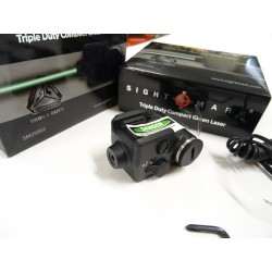 SightMark Green Laser