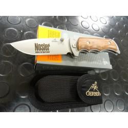 Gerber coltello pieghevole Nosler edition