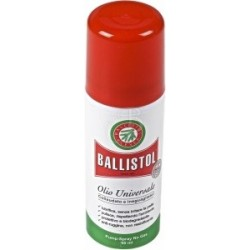 Ballistol olio pump-spray 50ml