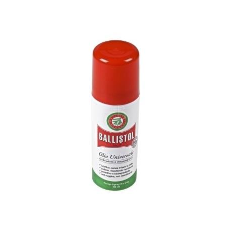 Ballistol olio pump-spray 50ml