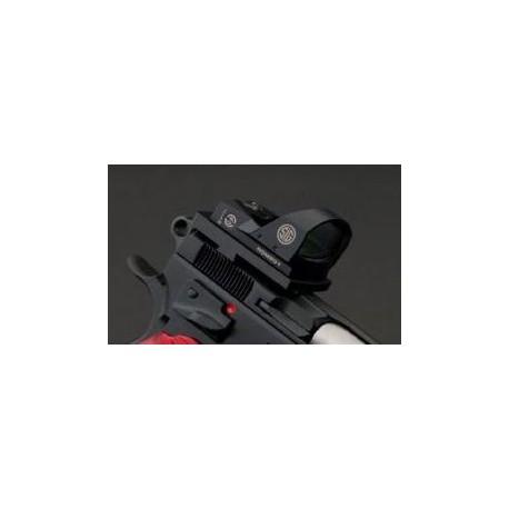 Toni System attacco Red Dot per pistola
