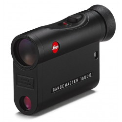 Leica CRF 1600r telemetro